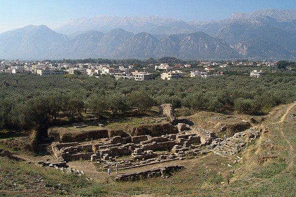 Le feste di Apollo a Sparta: rituali musicali e celebrazione della polis