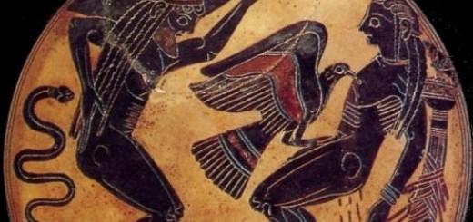Dèi da legare: figurazioni dell'invisibile in Grecia antica